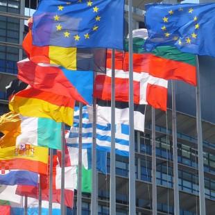 Asobo & HoloForge @European parliament!