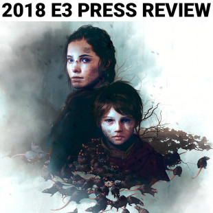2018 E3 press review