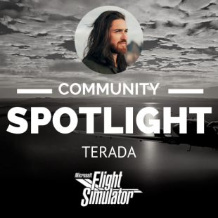 Flight Simulator Community Spotlight
