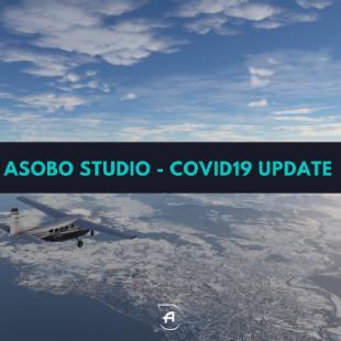 Asobo Studio - Covid-19 update